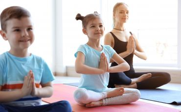 Poppy Life Care Brings Additional FREE Yoga Programs To Special Needs Community