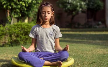 Meditation 101: Simple and accessible tools for the whole family